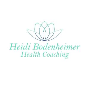 Heidi Bodenheimer Health Coaching